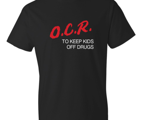 O.C.R. - To Keep Kids Off Drugs