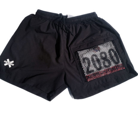 Xracewear Men's Running Shorts 4