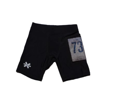 Xracewear Unisex 7 Inch Compression Shorts