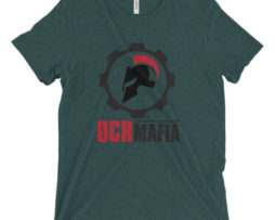 OCR Mafia Conquer Tee