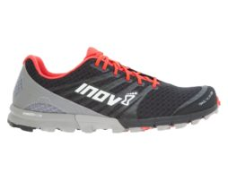 trail talon 250 mens black red grey profile