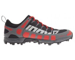x-talon 212 black red grey profile